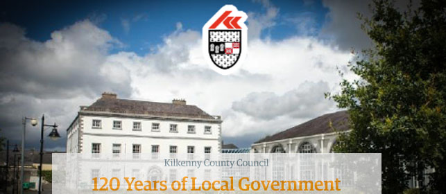 Kilkenny County Council 120 Years of Public Service
