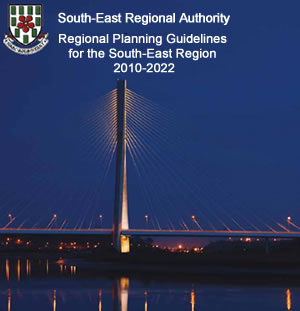 southeast regional planning guidelines 2010 - 2022