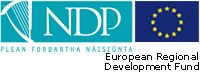 NDP Logo and Structrual Logo